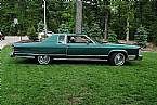 1975 Lincoln Town Coupe Picture 5