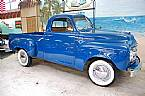 1949 Studebaker Pickup Picture 5