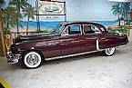 1949 Cadillac Fleetwood Picture 5