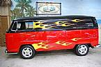1968 Volkswagen Bus Picture 5