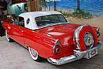 1956 Ford Thunderbird Picture 5