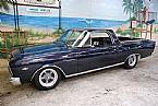 1966 Ford Ranchero Picture 5