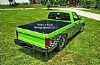 1986 Chevrolet S10 Picture 5