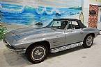 1964 Chevrolet Corvette Picture 5