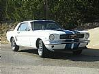 1966 Ford Mustang Picture 5