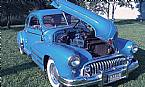 1948 Buick Special Picture 5