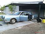 1966 Lincoln Continental Picture 5