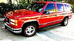 1998 Chevrolet Tahoe Picture 5
