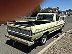 1968 Ford F100 Picture 5