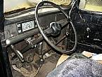 1946 Ford Deliverey Panel Picture 5
