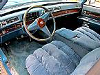 1976 Cadillac Fleetwood Picture 5