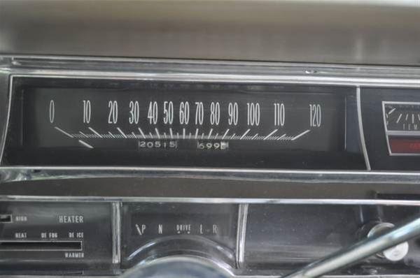 1963 Cadillac Deville For Sale Mason  Michigan