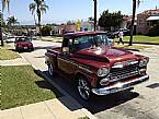 1959 Chevrolet Truck Picture 5