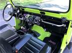 1961 Jeep CJ5 Picture 5
