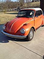1973 Volkswagen Super Beetle Picture 5
