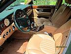 2001 Bentley Red Label Arnage Picture 5
