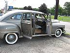 1948 Dodge Deluxe Picture 5