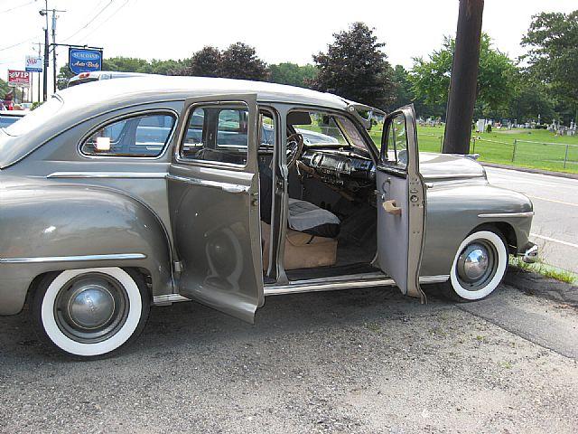1948 dodge deluxe sedan for sale biloxi mississippi for 1948 dodge 2 door sedan