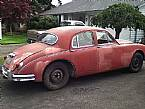 1956 Jaguar Mark 1 Picture 5