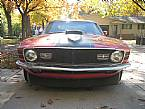 1970 Ford Mustang Picture 5