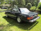 1983 Mercedes 380SL Picture 5