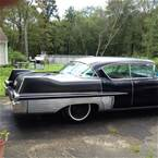 1957 Cadillac Fleetwood Picture 5