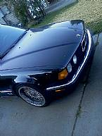 1988 BMW 735i Picture 5