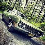 1970 Ford Torino Picture 5