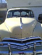 1950 Plymouth Coupe Picture 5