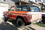 1979 Ford Bronco Picture 5