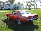 1973 Plymouth Cuda Picture 5