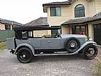 1923 Rolls Royce 20HP Picture 5