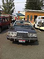 1984 Buick LeBaron Picture 5