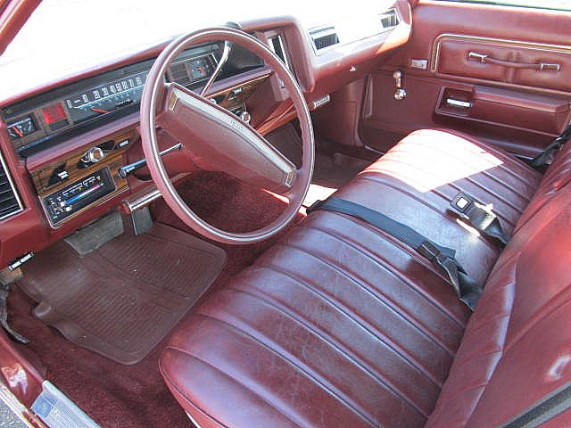 1976 Chevrolet Caprice Classic For Sale Ham Lake, Minnesota
