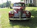 1940 Chevrolet Master Deluxe Picture 5