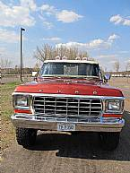 1979 Ford F350 Picture 5