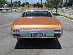 1972 Oldsmobile Cutlass Picture 5