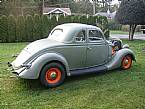 1935 Ford 5 Window Coupe Picture 5