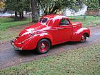 1938 Willys Sports Coupe Picture 5