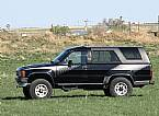 1987 Toyota 4 Runner Picture 5