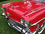 1958 Cadillac Series 62 Picture 5
