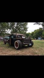 1939 Chevrolet Rat Rod Picture 5