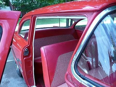 1958 Ford Custom 300 For Sale Waukesha, Wisconsin