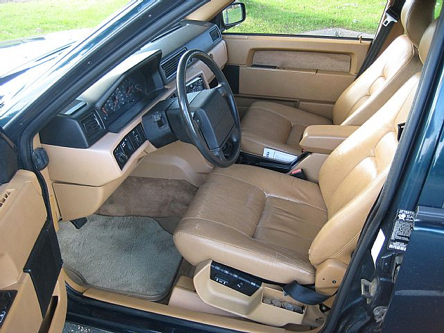 1993 Volvo 940 For Sale Minneapolis, Minnesota