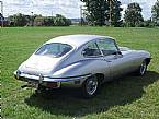 1969 Jaguar XKE Picture 5