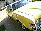 1972 Mercury Cougar Picture 5