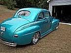 1941 Mercury Coupe Picture 5