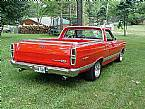 1967 Ford Ranchero Picture 5