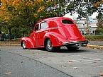 1940 Willys Deluxe Picture 5