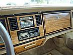 1985 Cadillac Seville Picture 5
